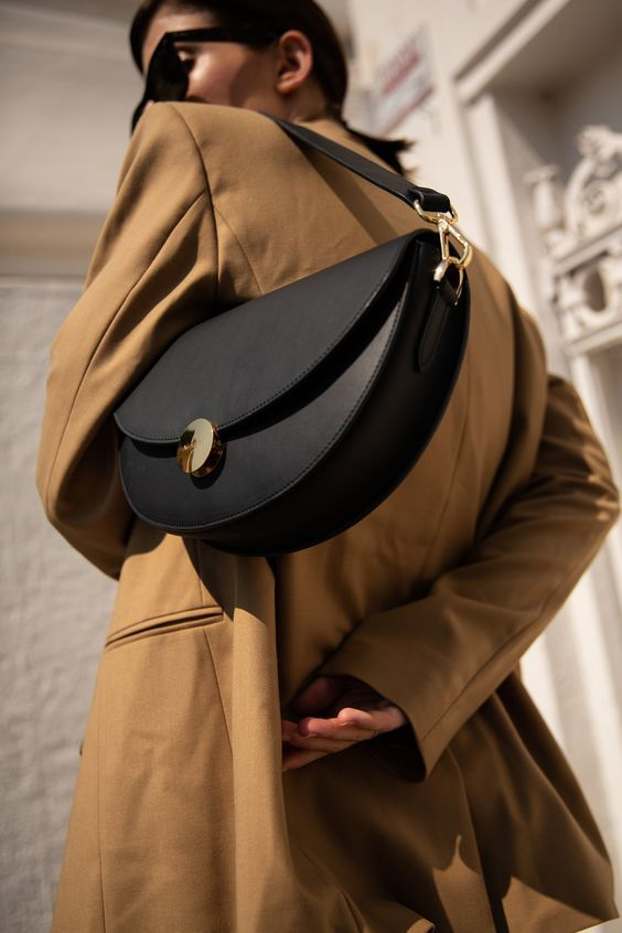 Модні сумки на 2020 рік