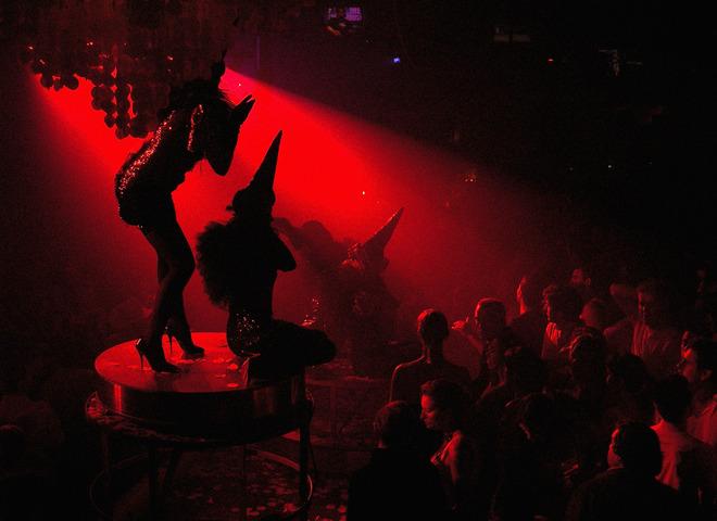 5 кращих нічних клубів світу
