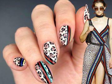 Черепахові нігті