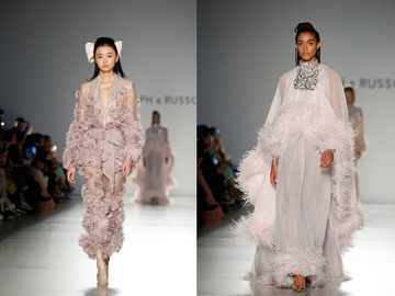 Модні деталі в одязі на весняно-літній сезон 2020