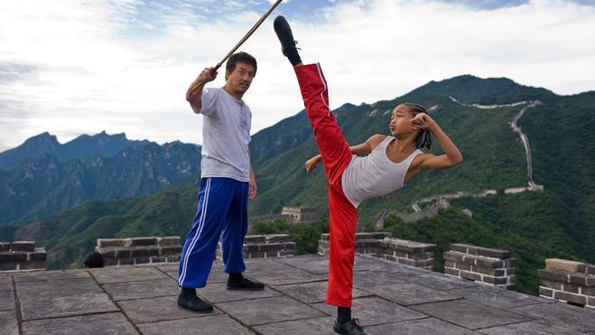 5 фільмів, які мотивують дітей займатися спортом