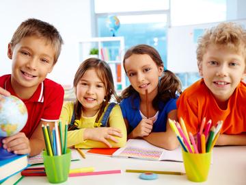 До якої школи віддати дитину: 10 приватних шкіл Києва