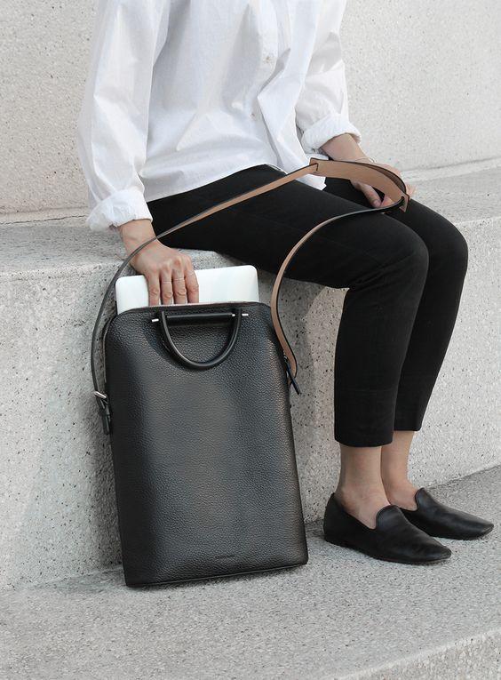 Розмір має значення: стильні великі жіночі сумки