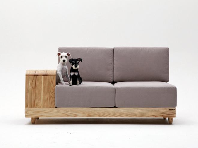 Зручні меблі для домашніх улюбленців