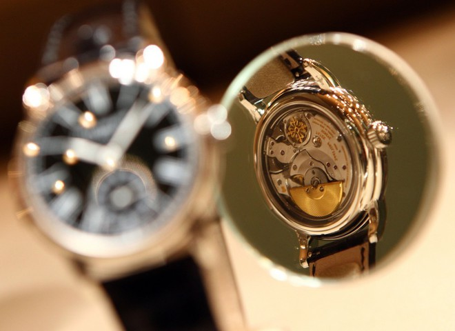 Baselworld-2009: главные тенденции часового мира