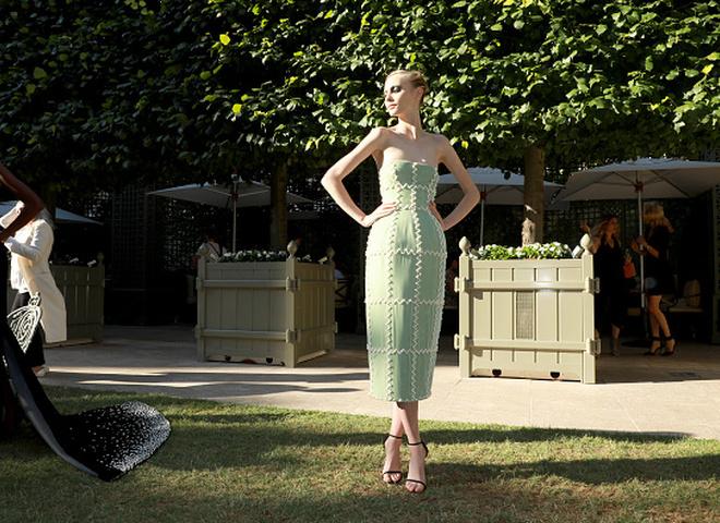 Тиждень моди в Парижі: дати проведення