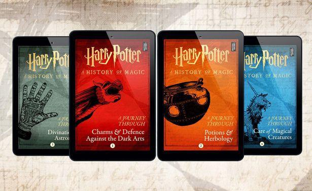 Джоан Роулинг выпустит новые книги о вселенной Гарри Поттера