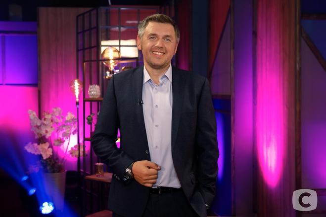 Дмитро Карпачов