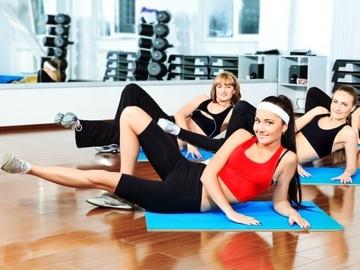Як схуднути? Фітнес 3 рази на тиждень + дієта