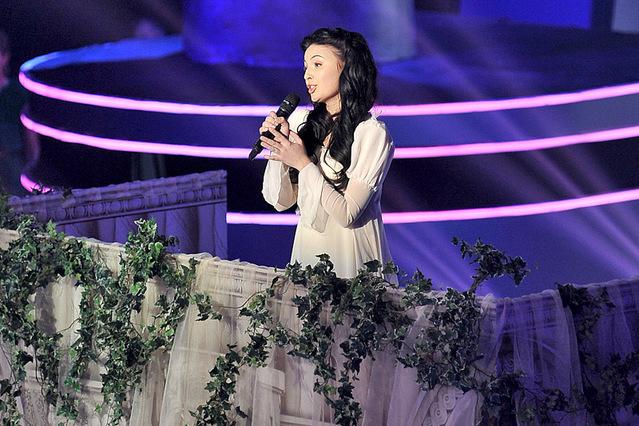 Голос страны - 2, 18.03.2012