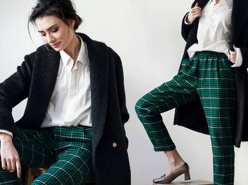 Обновляем зимний гардероб: украинские бренды теплой одежды
