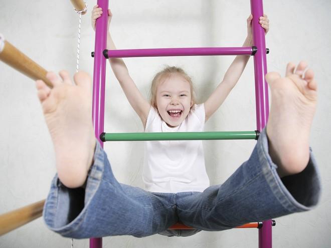Спорт для ребенка? Учитывай характер и группу крови малыша