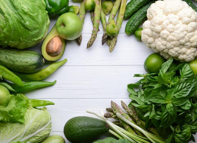 Страстная неделя: что можно кушать