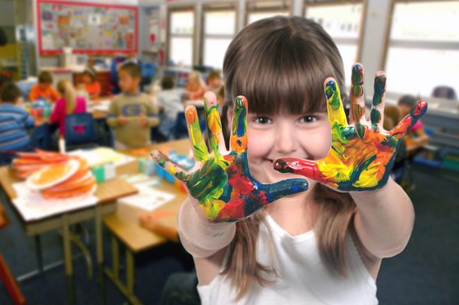 Топ-5 найбільш незвичайних шкіл України