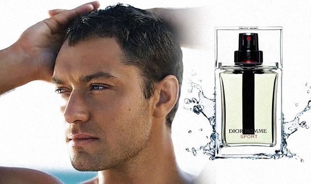 ароматы для мужчины