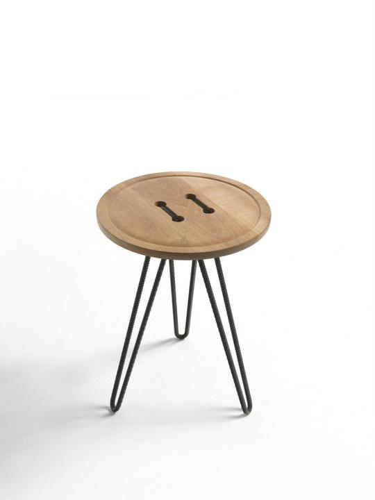 столик-пуговица