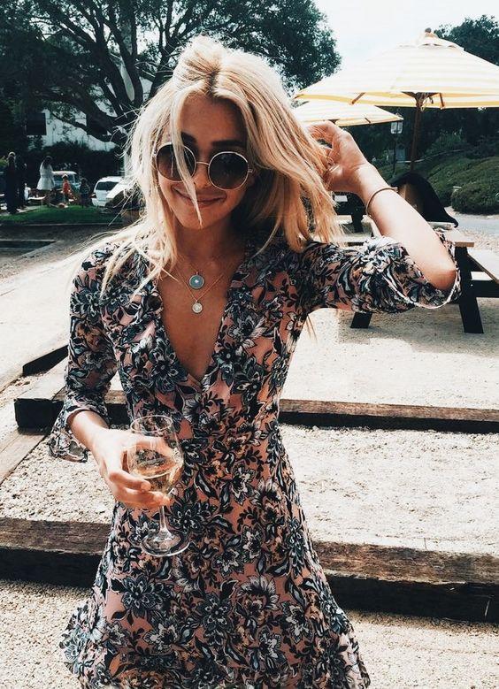 Чайна сукня