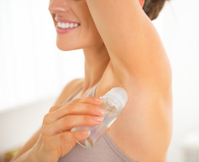 Як вибрати дезодорант