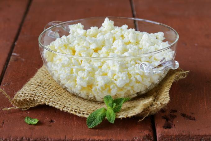 Сир з безлактозного молока: домашній рецепт