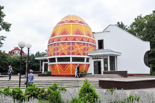 Куди поїхати на травневі свята в Україні