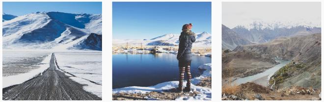 Follow me: 5 вдохновляющих Instagram-аккаунтов тревел-блогеров