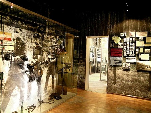 Достопримечательности Вильнюса: музей Жертв Геноцида