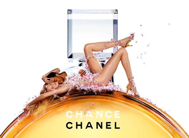 TOP-10 самых модных ароматов 2009 года