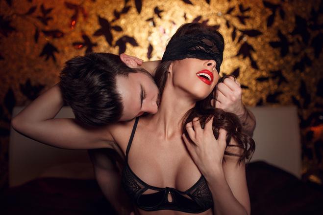 Секс, від якого не можна відмовитися