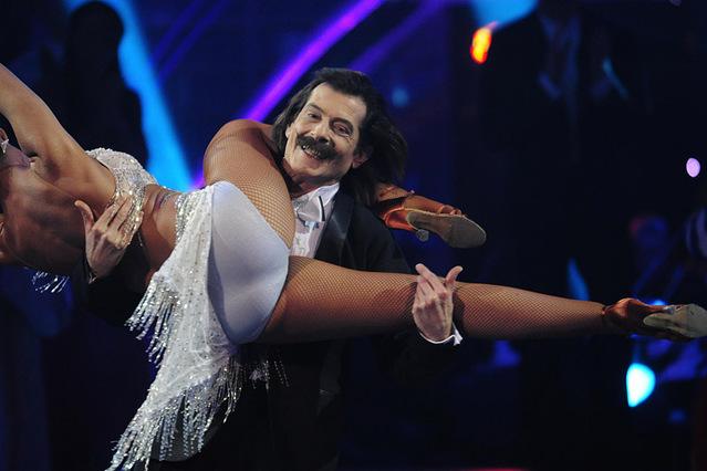 Танцы со звездами, 26.03.2011