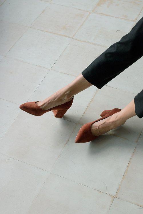 Модне взуття в 2018 році