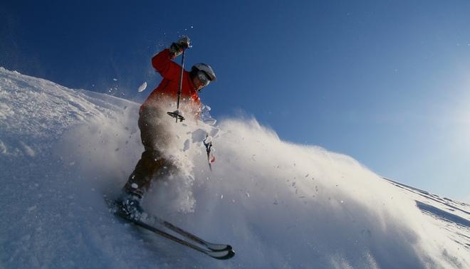 5 кращих курортів лижного оксамитового сезону