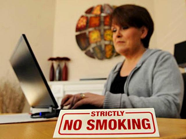 ТОП-5 країн, де краще не з'являтися з сигаретою: Канада
