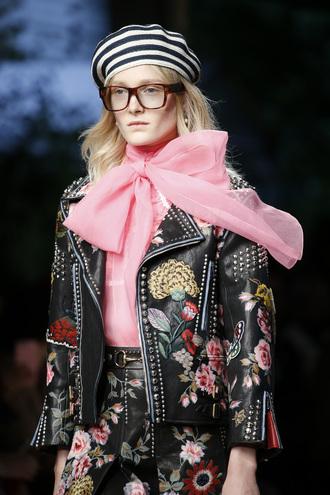 платки 2016 - Gucci