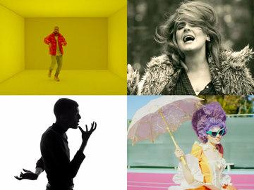 Топ-15 лучших видеоклипов 2015-года