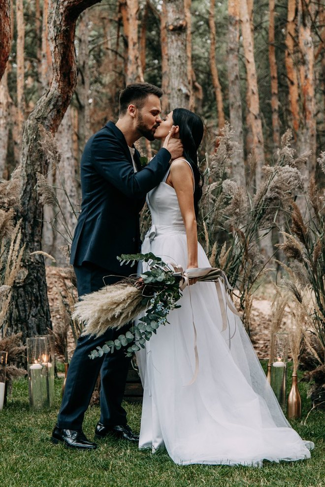 Сергей Зенин женился
