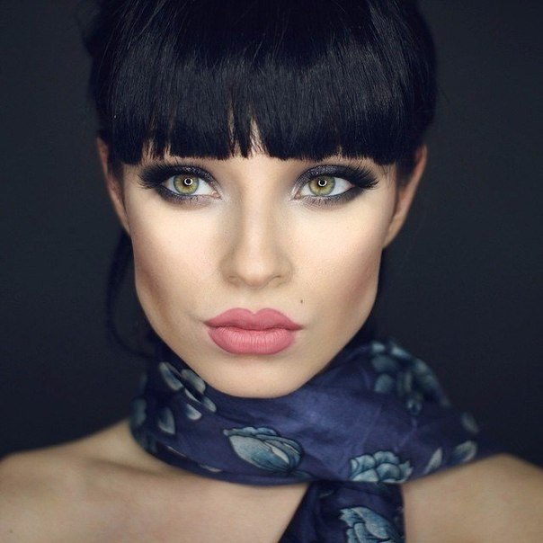 Картинки макияжей