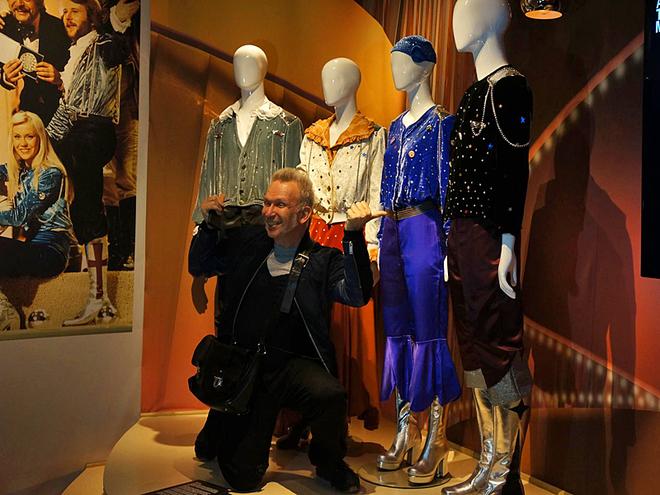 музей ABBA, Стокгольм, Швеция