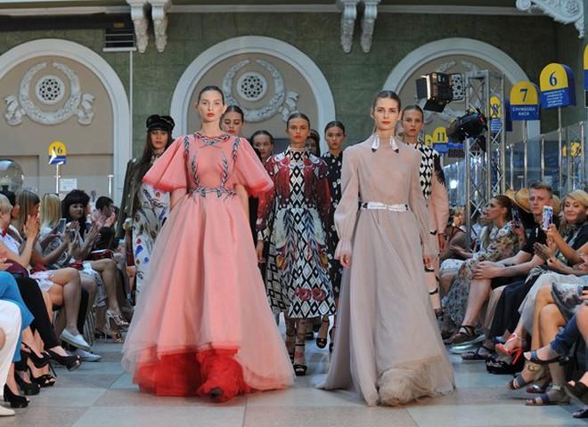 Odessa Holiday Fashion Week 2016: показ NAVRO