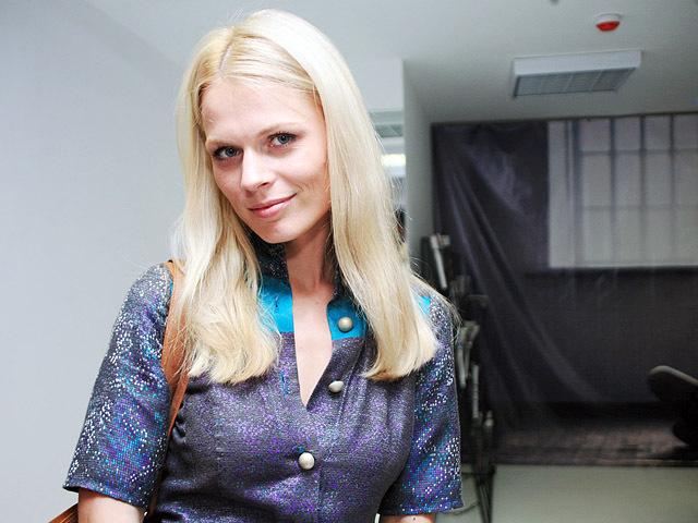 Ольга Фреймут, интервью