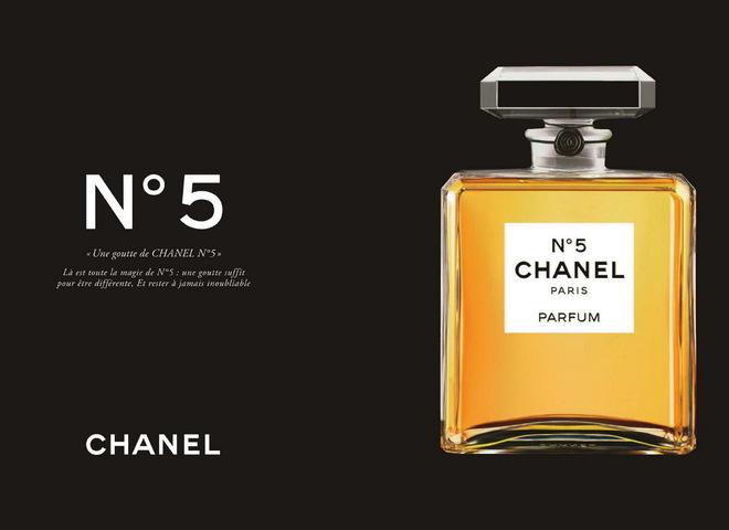 Легендарные Chanel №5 могут прекратить свое существование