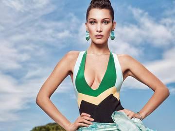 Белла Хадид  будет дефилировать на показе Victoria's Secret 2016