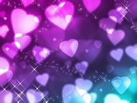 Текстуры сердце