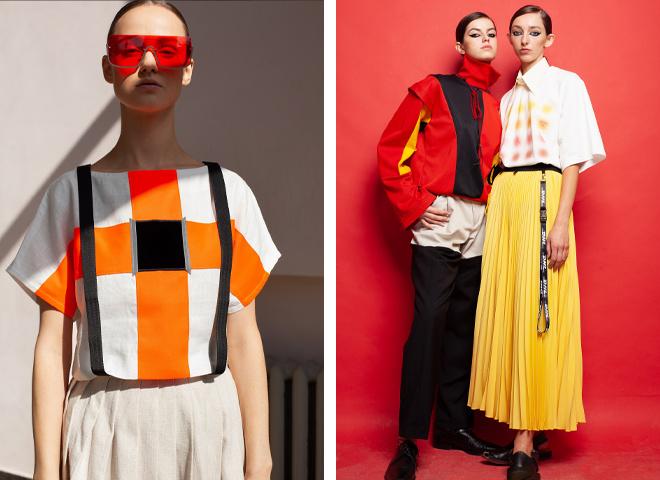 Українські бренди одягу, які працюють у напрямі sustainable fashion