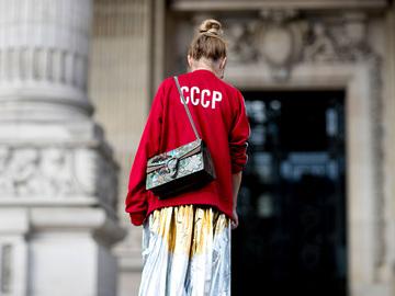 Тиждень моди в Парижі: кращі street-style образи