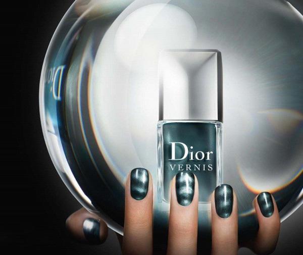 Тренды осени 2013: Mystic Metallics Collection Dior