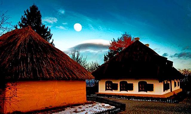 ТОП-5 речей, які слід зробити на Полтавщині: Полтава