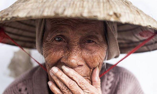 Как выглядит Вьетнам: проект французского фотографа Réhahn