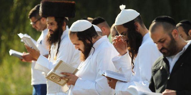 Еврейский Новый год поздравления