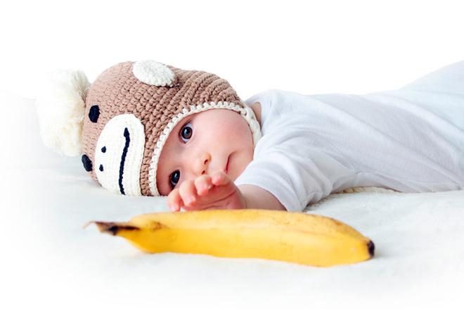 Новый год 2016: какими будут дети, рожденные в год Обезьяны
