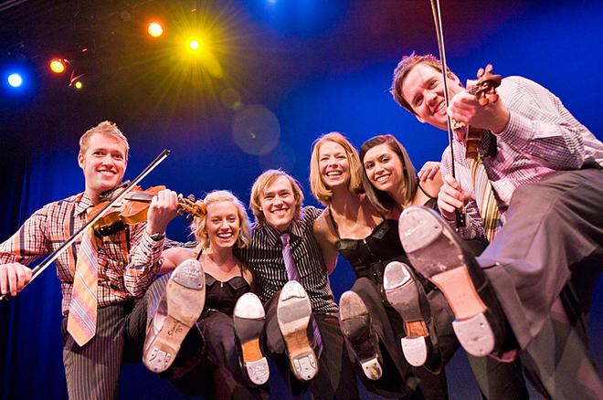 Фестивалі січня: Міжнародний фестиваль «Кельтські зв'язки», Глазго